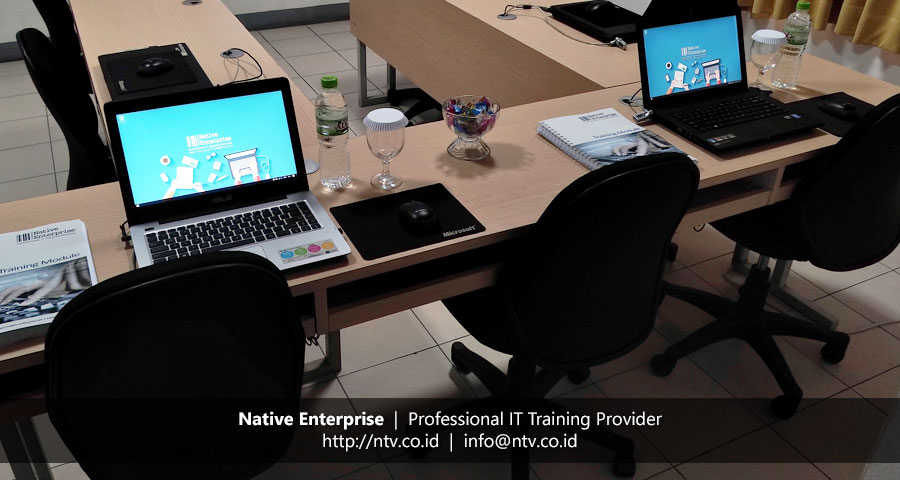 Native Enterprise | Professional IT Training Provider