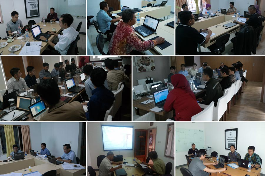Training dan Pelatihan IT Professional