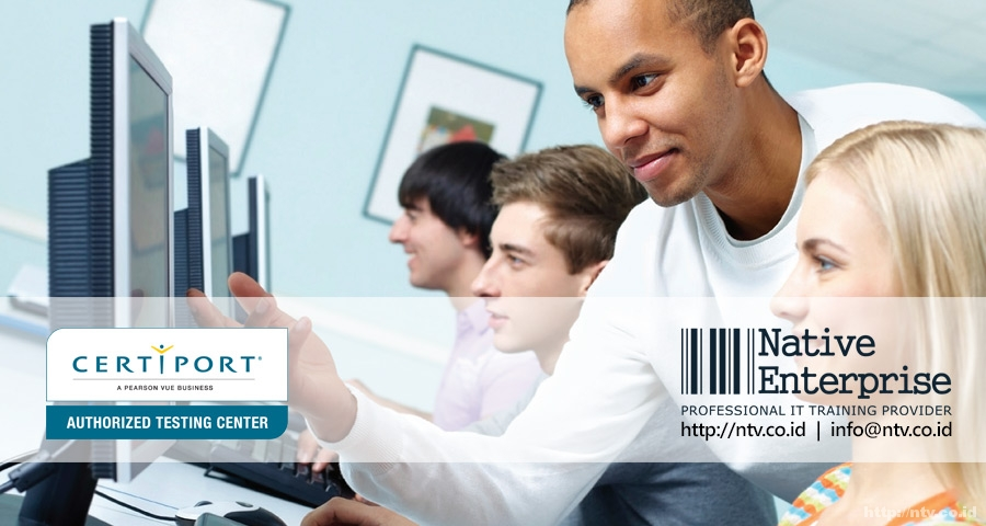 Native Enterprise | Certiport Authorized Testing Center