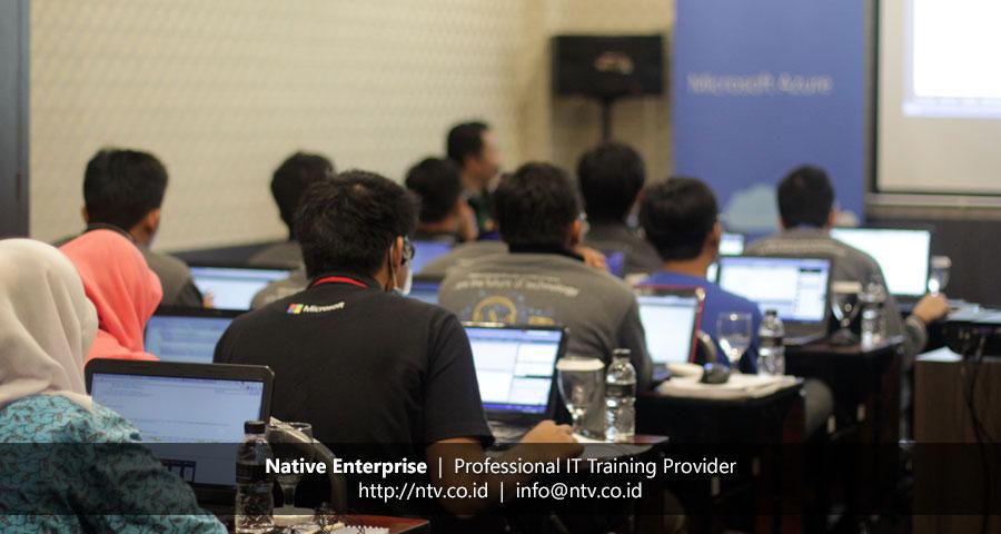 Training dan Pelatihan IT bagi Kalangan Pendidikan dan Akademik