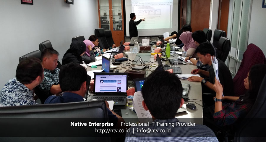 "In-House Training ""MTA 98-364 Database Fundamentals"" bersama Anabatic Technologies"