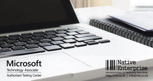 Native Enterprise - Microsoft Technology Associate