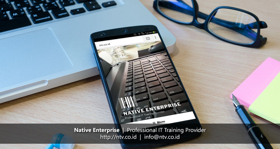 Native Enterprise - Advanced Android Mobile App Development