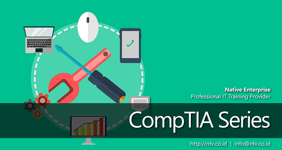 Native Enterprise | CompTIA Training