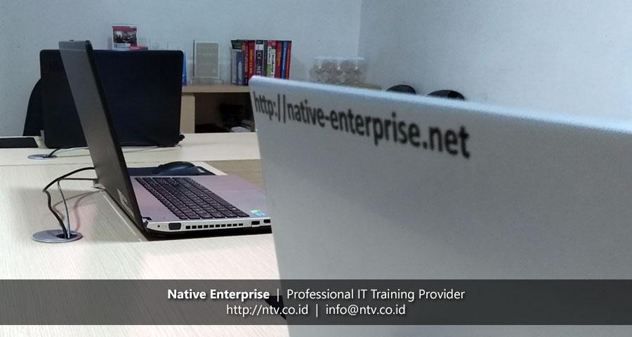 Native Enterprise | Professional IT Training Provider