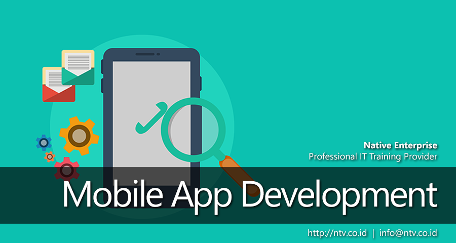 Native Enterprise | Mobile App Development Training
