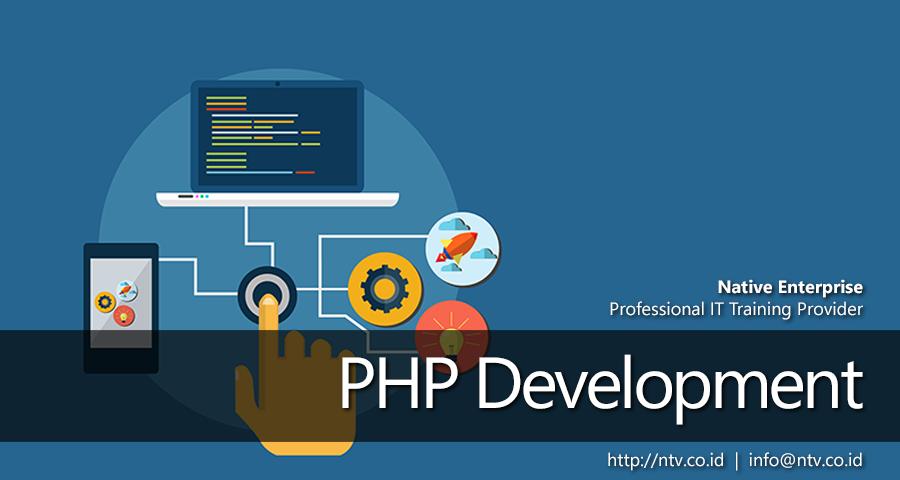 Native Enterprise | PHP Training