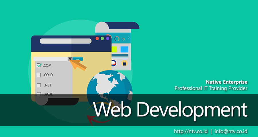 Native Enterprise | Web Development Training