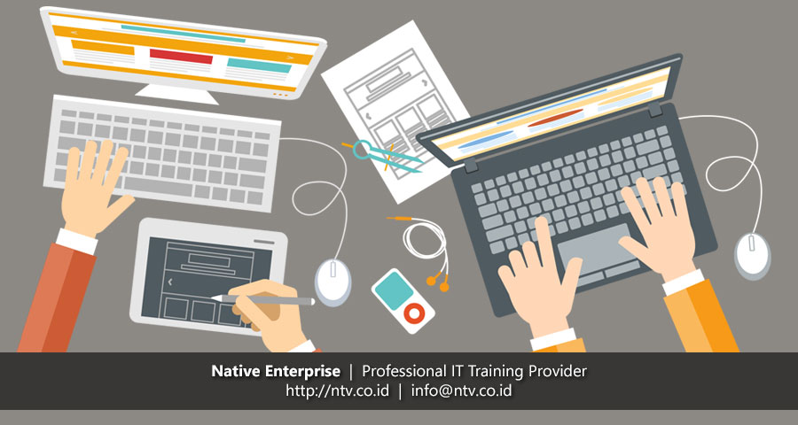 Native Enterprise Professional IT Training Provider
