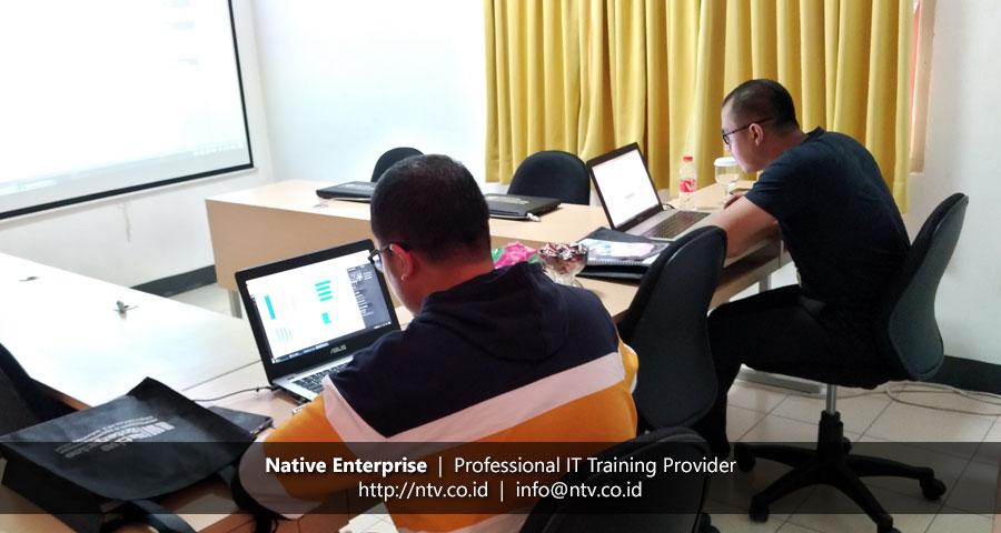 "Training ""Power BI for Business Users"" bersama Loreal Indonesia"