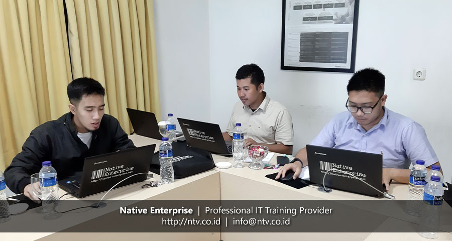 "Training ""Excel Power BI for Business Users"" bersama Bukit Asam"