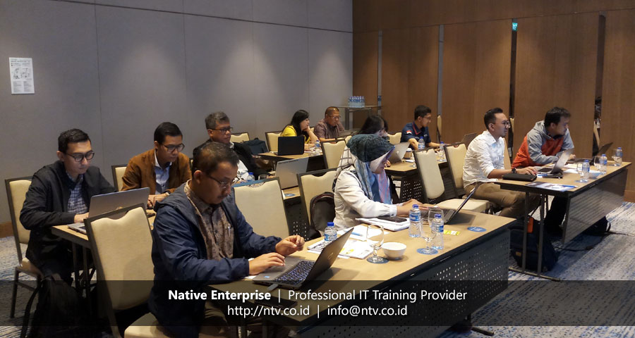 """Off-Site Training """"Excel Dashboards and Reports"""" bersama Pertamina Geothermal Energy"""
