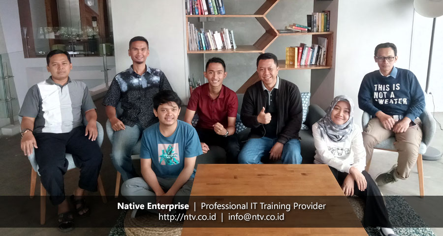 "Off-Site Training ""Full Stack Xamarin Android and RESTful API Node.js"" bersama Bank BPD DIY (Batch 3)"