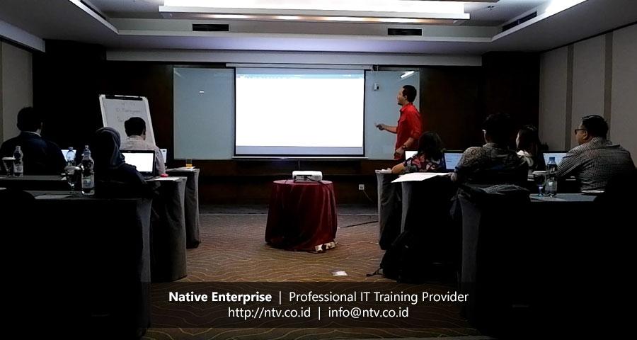"Off-Site Training ""Power BI for Business Users"" bersama Toyota Astra Motor (Batch 1)"