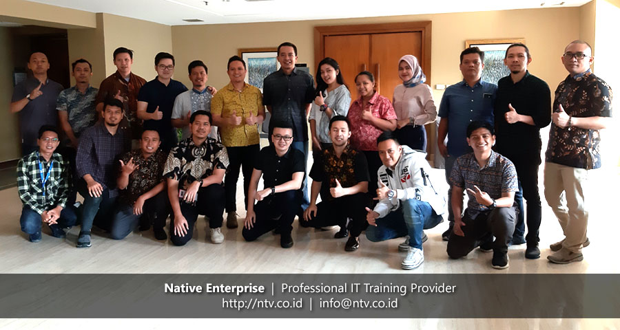 "Off-Site Training ""Power BI for Business Users"" bersama Toyota Astra Motor (Batch 2)"