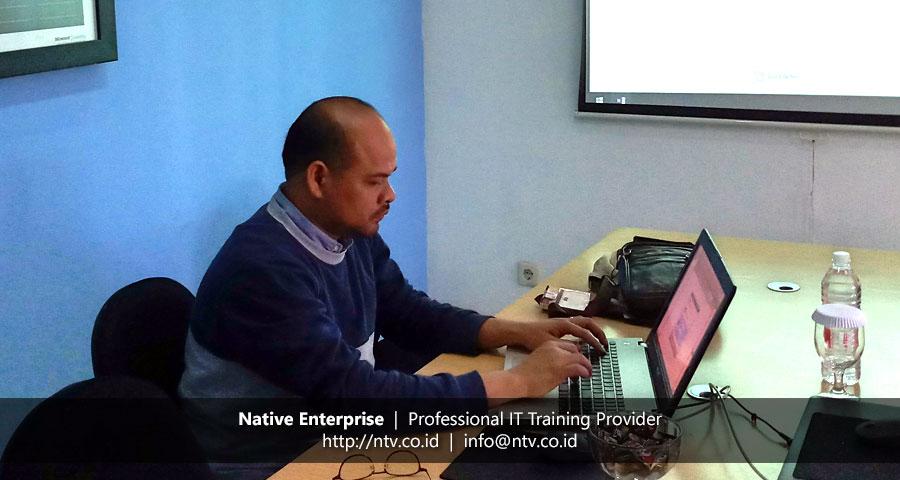 "Training ""SharePoint Business Intelligence"" bersama Genting Energy"
