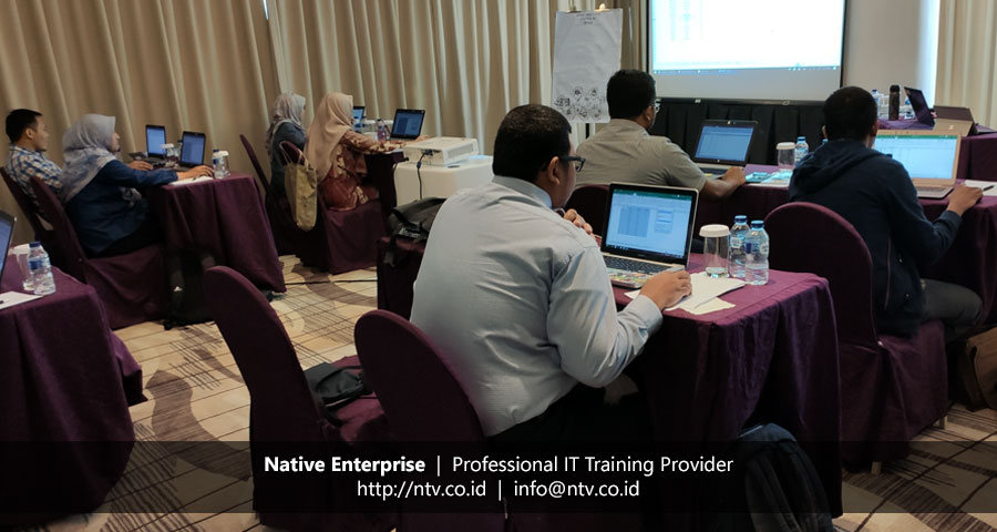 "Off-Site Training ""Excel Advanced and PowerPoint for Business Users"" bersama BPK RI"