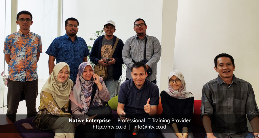 """Off-Site Training """"Excel Advanced and PowerPoint for Business Users"""" bersama BPK RI"""