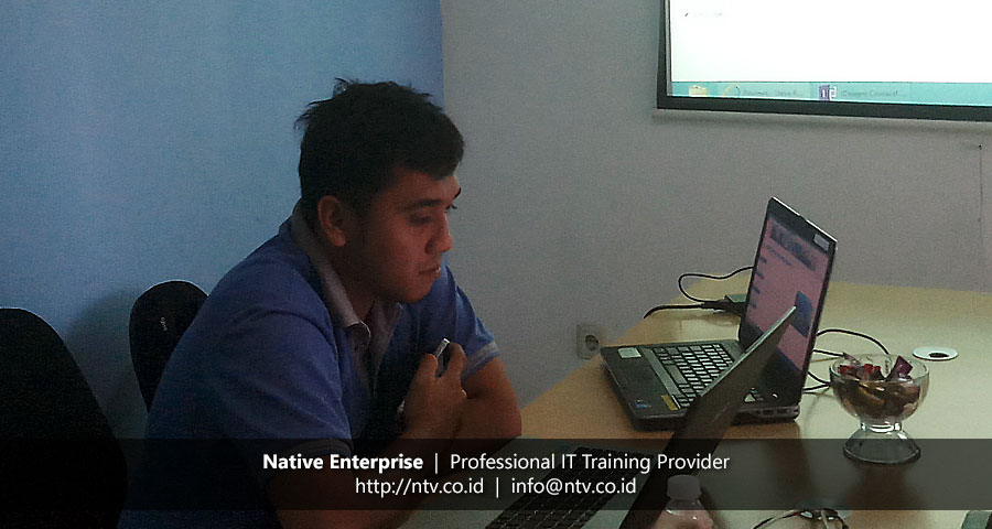 """Training """"SharePoint for End Users"""" bersama Genting Energy"""