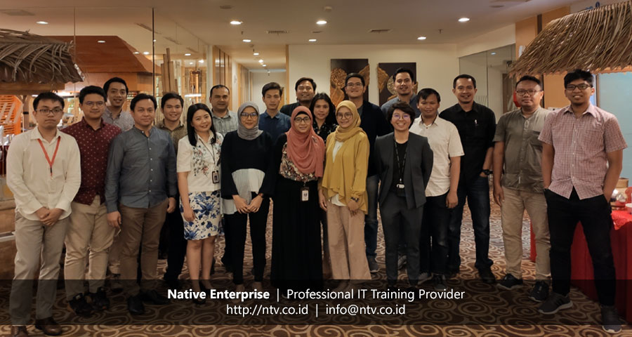 "Off-Site Training ""Power BI for Business Users"" bersama Toyota Astra Motor (Batch 3)"