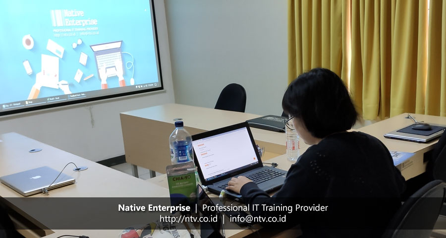 "Training ""Excel Advanced for Business Users"" bersama KPEI (Kliring Penjaminan Efek Indonesia)"