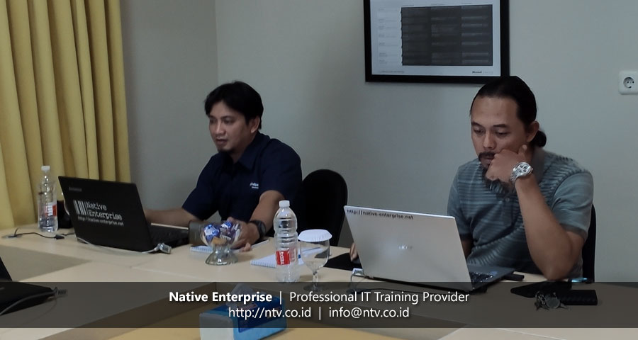 "Training ""Excel Advanced for Business Users"" bersama Medco E&P Natuna Ltd. (Batch 1)"