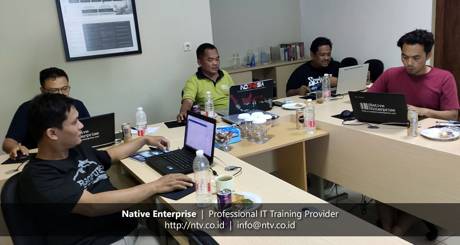 "Weekend Training ""Power BI for Business Users"" bersama Disdukcapil Kota Tangerang"