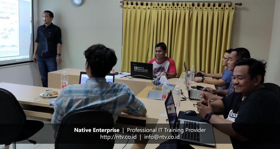 "Weekend Training ""Power BI for Business Users"" bersama Disdukcapil Kota Tangerang"
