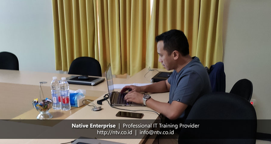 """Training """"Excel Advanced for Business Users"""" bersama Bank Indonesia"""