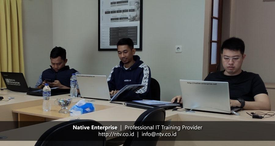 "Training ""Power BI for Business Users"" bersama Tunas Daihatsu, Tunas Toyota, dan Lembaga Penjamin Simpanan"