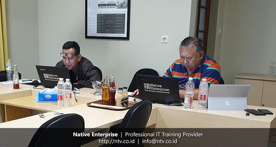 """Training """"Power BI for Business Users"""" bersama British School Jakarta"""