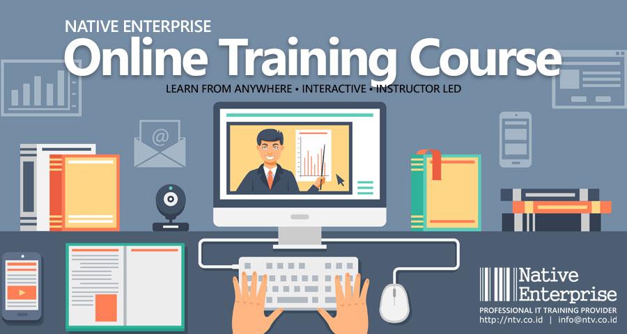 Native Enterprise | Online Training Course